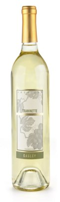 Traminette White Wine from Easley Winery