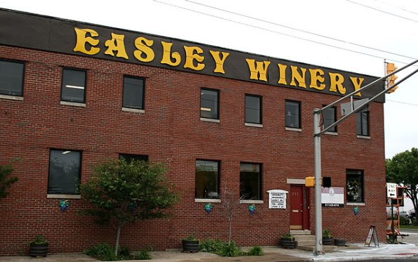 Easley Winery
