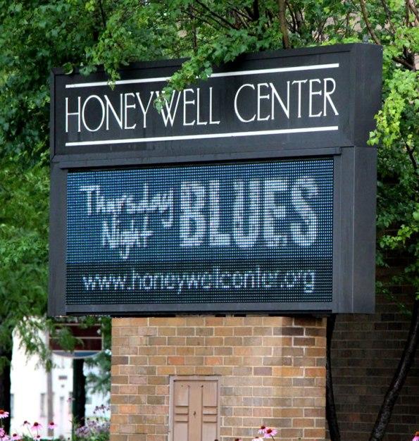 Honeywell Center in Wabash