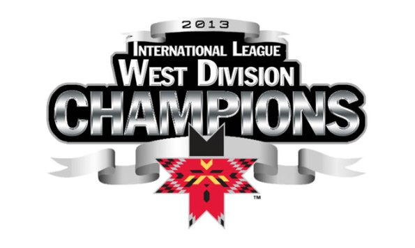 Indianapolis Indians: IL West Division Champions