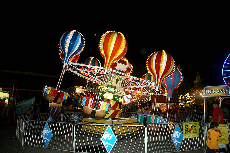 157th Indiana State Fair, Aug  2-18 | Around Indy