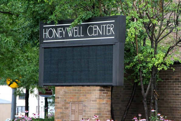 Honeywell Center in Wabash