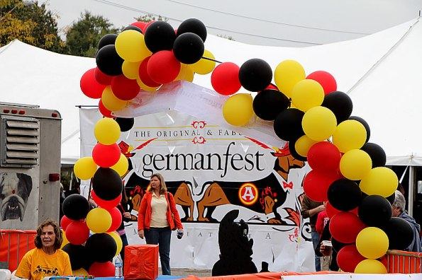 Germanfest at the Indianapolis Athenaeum