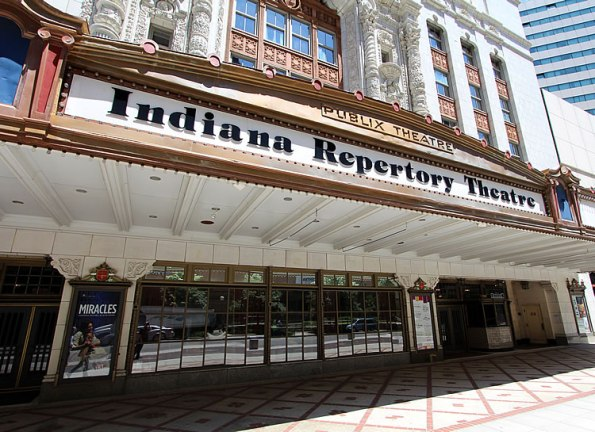 Indiana Repertory Theatre
