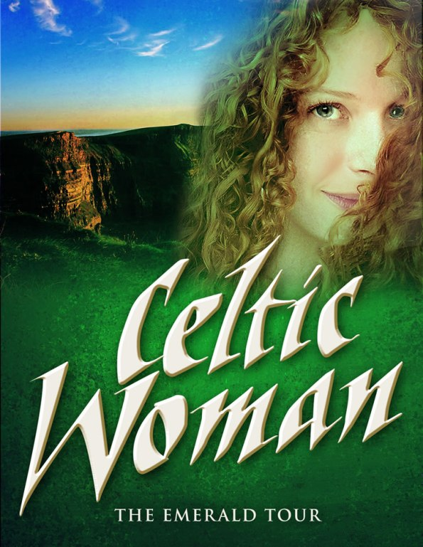 Celtic Woman at the Honeywell Center