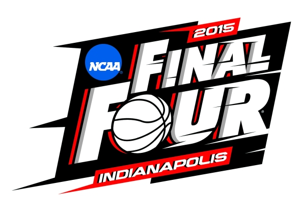 NCAA 2015 Final Four Logo