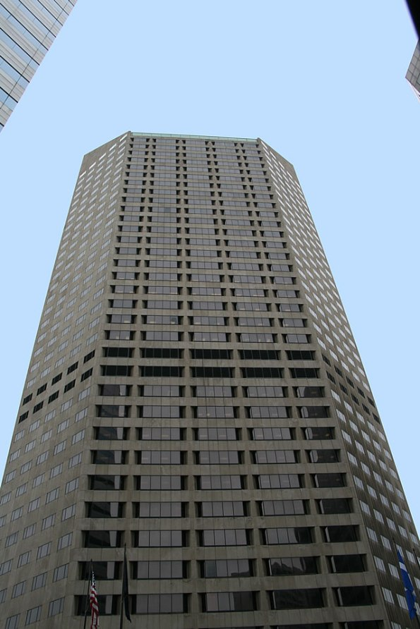 OneAmerica Building