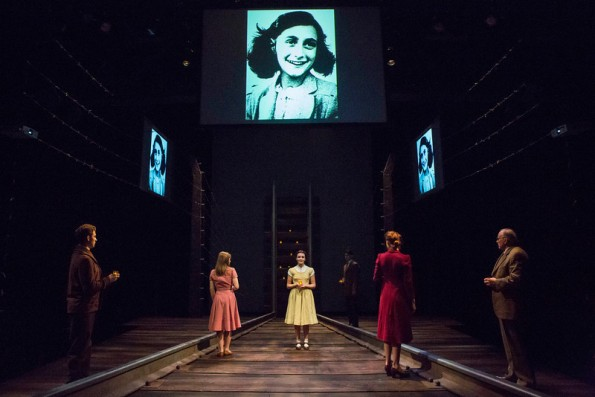 Remembering Anne Frank