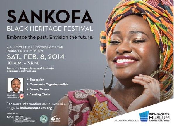 Sankofa Black Heritage Festival
