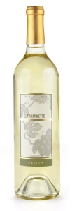 Easley Winery Traminette