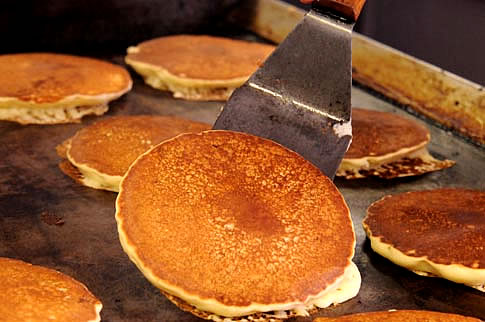 Parke County Maple Syrup Festival
