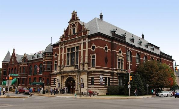 Indianapolis Athenaeum