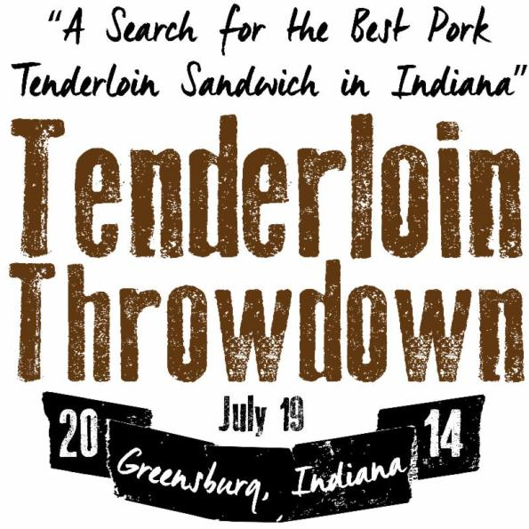 Tenderloin Throwdown