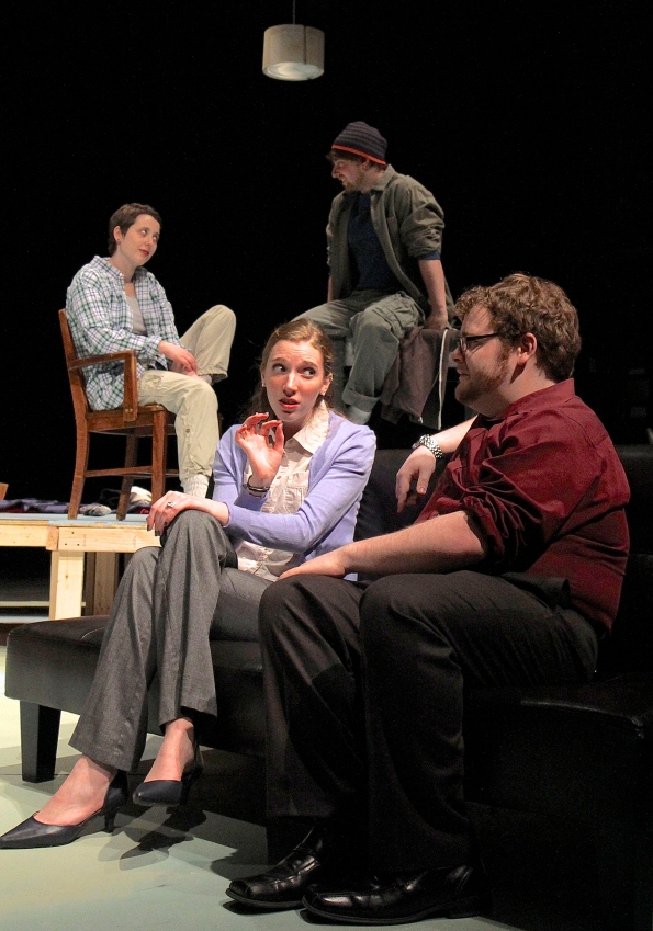 'Love Song' at UIndy Theatre