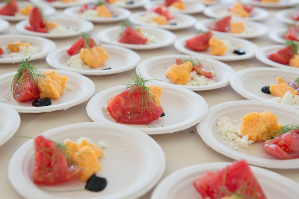 Dig In, A Taste of Indiana, Aug. 17, 2014.