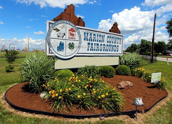 Marion County Fairgrounds