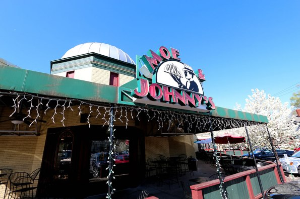 Moe and Johnny's