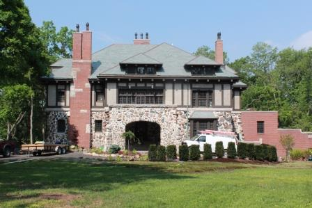 Parry Mansion