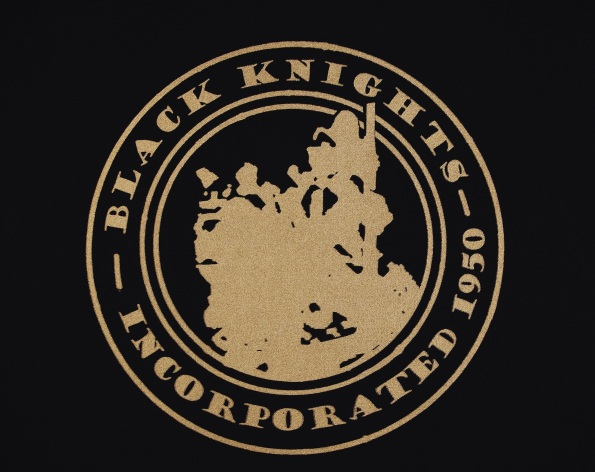 Black Knights Seal