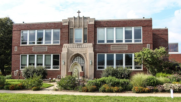 St. Thomas Aquinas School