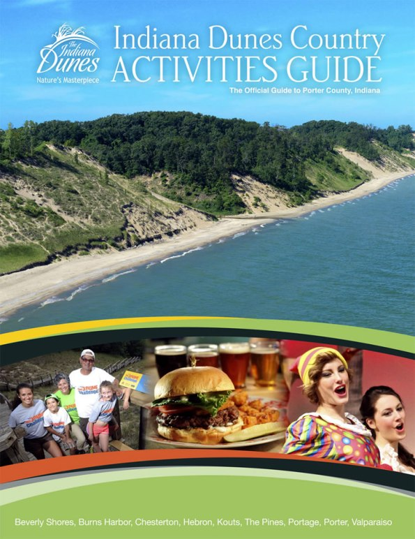 Indiana Dunes Country Activities Guide