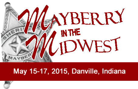 Mayberry in the Midwest Festival.