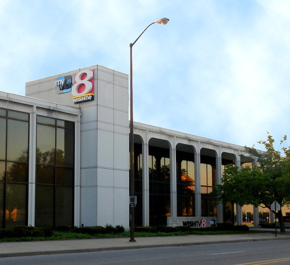 WISH-TV in Indianapolis, Indiana