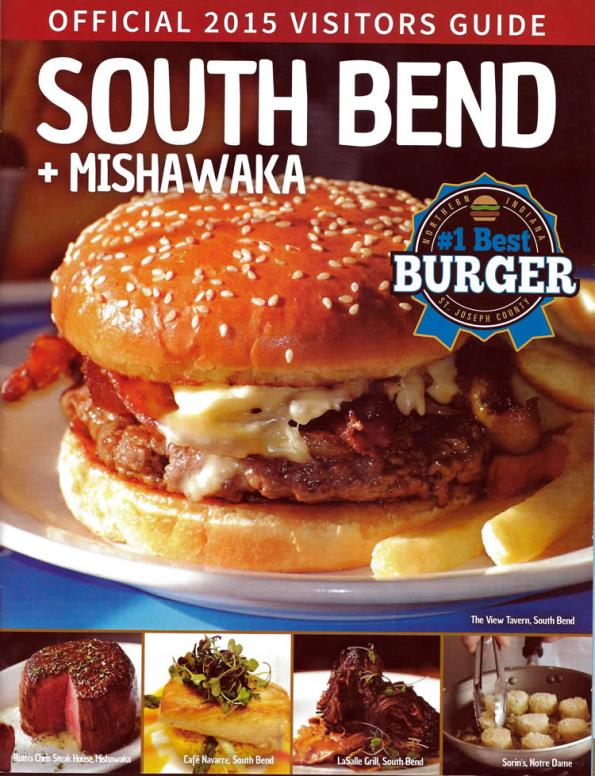 South Bend Visitors Guide
