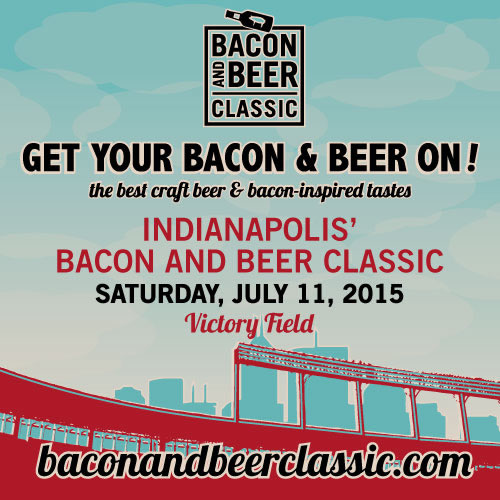 Bacon and Beer Classic at Victory Field