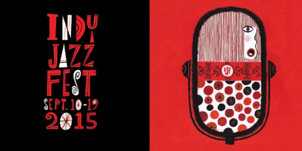 Indy Jazz Fest, Sept. 10-19, 2015