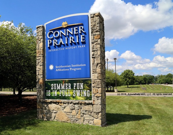conner-prairie-summer-sign