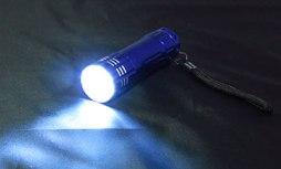 amtrak-blue-flashlight