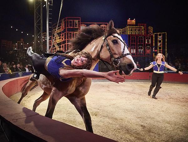 state-fair-circus-horse
